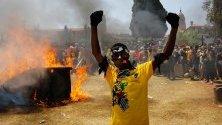 Днес се навършват 25 години от прекратяването на малцинственото управление и репресиите на белокожите върху чернокожото население в Южна Африка