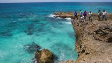 Разследване на инцидент около крайбрежието на Карибско море в  Доминиканска република, където след транспортен инцидент двама туристи загиват