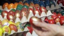 Сърбия в подготовка за празниците около Великден.