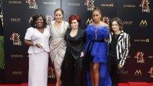 Проведе се 46 церемония по раздаването на  наградите Еми в Гражданския център Пасадена в Пасадена, Калифорния, САЩ.