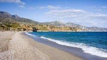 плаж Неря