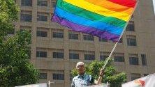 Парламентът на Тайван на 17 май 2019 г. прие законопроект за легализиране на гей браковете, предоставяйки им почти всички предимства на хетеросексуалните двойки.