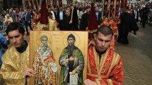 На 24 май честваме Деня на българската просвета и култура и на славянската писменост. На този ден в България се отбелязва националния празник на просветата, културата и създаването на глаголицата от Кирил и Методий.