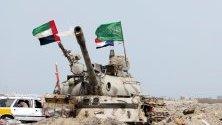 Войските на ОАЕ участват във военни операции срещу бунтовниците от Хати в южния пристанищен град на Йемен. Според съобщения, Обединените арабски емирства (ОАЕ) на 08 юли 2019 г. обявиха частично изтегляне на военните от разкъсания от войната Йемен, четири години след участието му в ръководената от Саудитска Арабия военна коалиция срещу бунтовниците от Хати в Йемен.