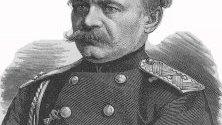 Генерал Николай Столетов