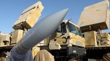Иран представи своята противоракетната ракетна система Bavar-373.