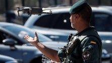 Засилени мерки за сигурност във френския град Биариц за годишната среща на Г-7.