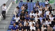 В Токио тече усилена подготовка за Олимпийските игри през 2020, Токио, Япония.