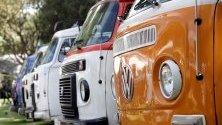 3000 автомобила Фолксваген са се събрали в Чолула, Мексико, в опит да поставят нов рекорд на Гинес за събрани на едно място фолксвагени. Предишният рекорд е за 2 780 коли.