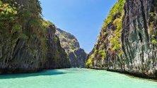 Остров Ел Нидо, Филипините