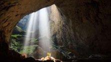 Пещерата Шондонг, Виетнам