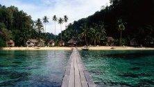 Архипелагът Тогиан, Индонезия