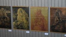 Изложба, посветена на 150 години от рождението на Махатма Ганди