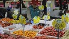 Ръст на китайската инфлация до 3-годишен връх след драматично поскъпване на свинското с цели 69%.