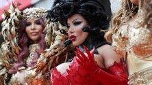 """Стартира """"Venus Erotic Trade Fair"""" в Берлин с над 250 участници от 40 държави и 30 000 посетители."""