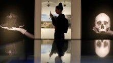 """Изложбата """"Migra__ON"""" в столицата на Мексико представя процеса на миграция на гражданите на Латинска Америка в САЩ."""