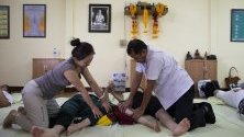 ЮНЕСКО включва тайландския масаж в списъка си на културното наследство.