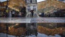 13 дни продължава недоволството във Франция срещу предложената от президента пенсионна реформа.