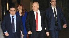 Иван Гешев встъпва в длъжност като главен прокурор