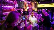 В Нидерландия отвори врати първият бар без алкохол